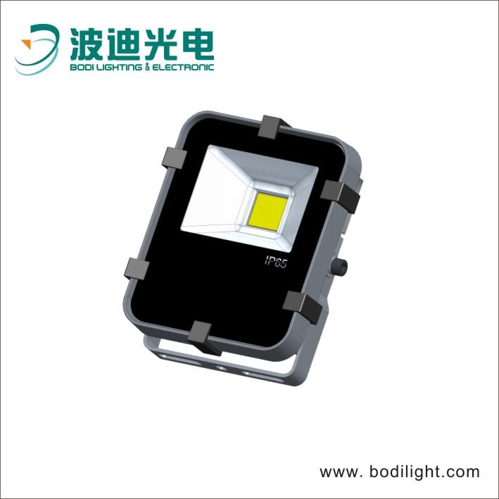 LED 集成投光灯 25W