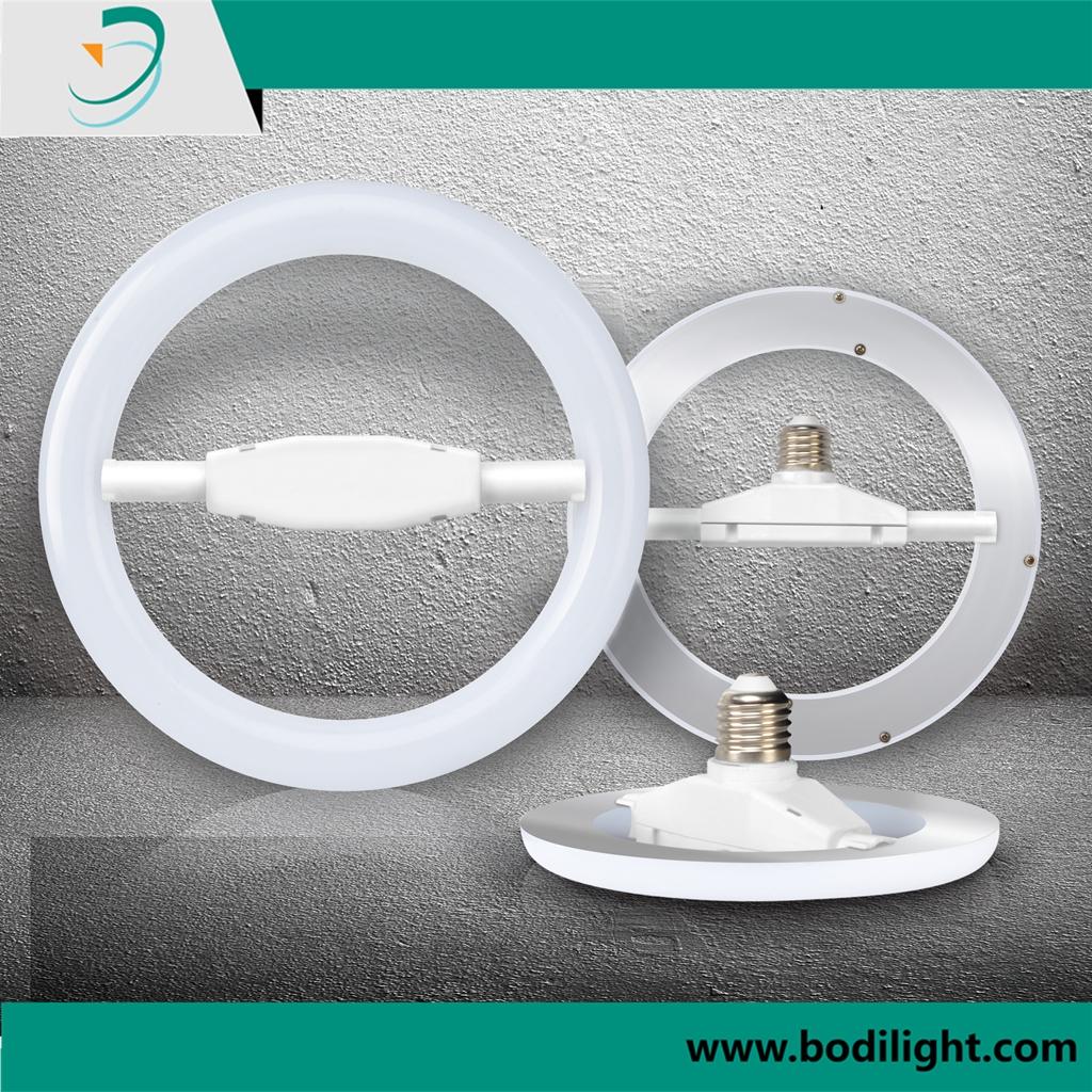 LED环形灯(90°可旋转灯头)