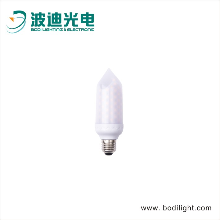 LED 蜡烛泡