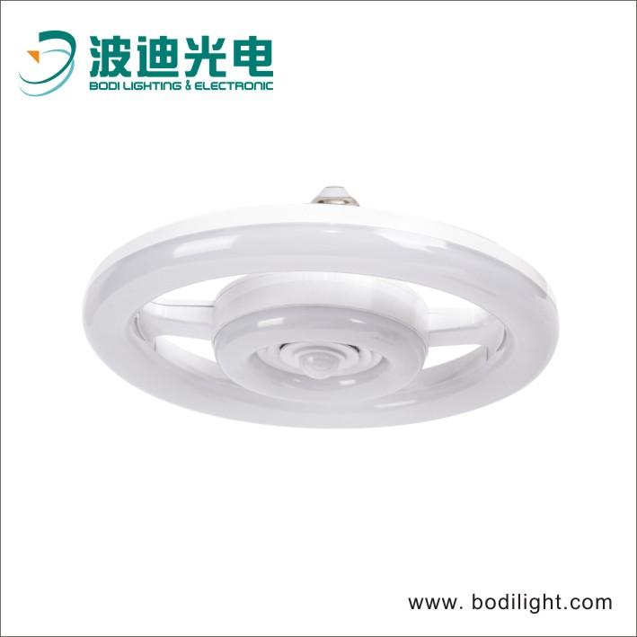 LED 人体感应吸顶灯